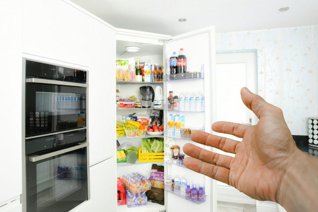 diminuer la consommation des appareils électroménagers